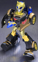 Transformers Animated TA-31 Elite Guard Bumblebee Action Figure 2