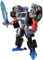 Transformer United UN-22 Laser Optimus Prime Action Figure 1