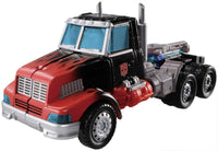 Transformer United UN-22 Laser Optimus Prime Action Figure 2