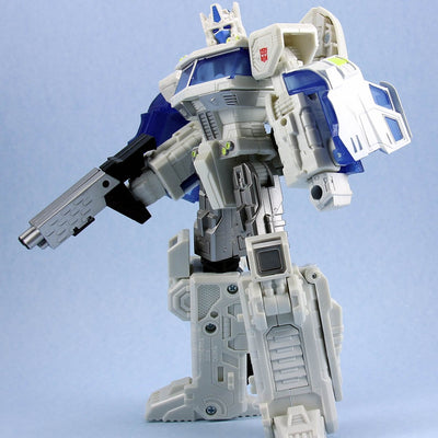 Transformers United Henkei Classic Exclusive Ultra Magnus