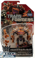 Transformers Generations TG-03 Decepticon Blast Off Bruticus Fall of Cybertron