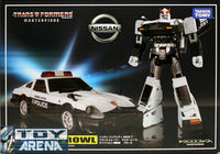 Transformers Masterpiece MP-17 Prowl Nissan Fairlady 280z