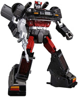 Transformers Masterpiece MP-18 Bluestreak Blue Streak