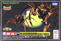 Transformers Masterpiece MP-46 Blackwidow (Blackarachnia)