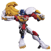 Transformers Masterpiece MP-48 Lio Convoy (Leo Prime) Action Figure 5