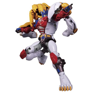 Transformers Masterpiece MP-48 Lio Convoy (Leo Prime) Action Figure 1