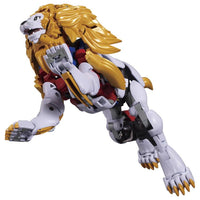 Transformers Masterpiece MP-48 Lio Convoy (Leo Prime) Action Figure 6
