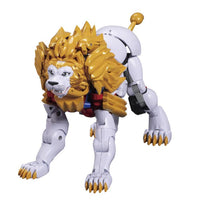 Transformers Masterpiece MP-48 Lio Convoy (Leo Prime) Action Figure 7