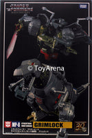 Transformers Masterpiece MP-08 Grimlock