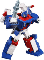 Transformers Masterpiece MP-22 Ultra Magnus W/ Perfect Edition Trailer