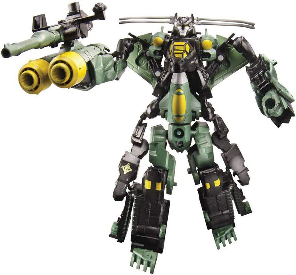 Transformers Generations Deluxe Class Mini-Con TG-32 Assault Team Thrilling 30 1