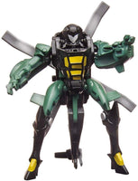 Transformers Generations Deluxe Class Mini-Con TG-32 Assault Team Thrilling 30 6