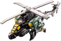 Transformers Generations Deluxe Class Mini-Con TG-32 Assault Team Thrilling 30 7