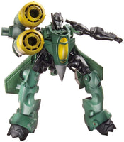 Transformers Generations Deluxe Class Mini-Con TG-32 Assault Team Thrilling 30 2