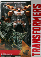Transformers Movie Advance AD-03 Grimlock Transformers Action Figure