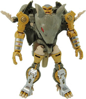 Transformers Legends Beast Wars LG-01 Rattle (Rattrap) Action Figure