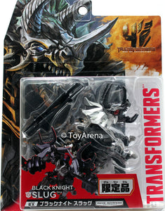 Movie Advance AD-EX Black Knight Slug (Slag) Transformers Lost Age Action Figure Exclusive