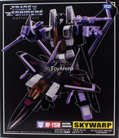 Transformers Masterpiece MP-11SW Skywarp Action Figure