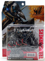 Movie Advance AD-EX Black Knight Strafe Transformers Lost Age Action Figure Exclusive