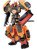 Transformers Adventure TAV18 Drift Action Figure