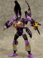 Transformers Cloud Decepticon Hellwarp Action Figure E-Hobby Excusive