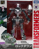 Transformers Adventure TAV15 Lockdown Action Figure