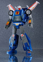 Transformers Masterpiece MP-25 Tracks Action Figure