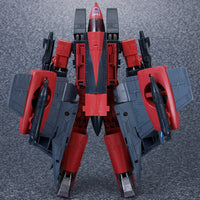 Transformer Masterpiece MP-11NR Thrust Action Figure 2