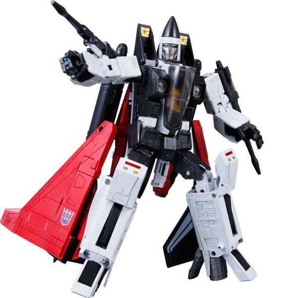 Transformer Masterpiece MP-11NR Ramjet Action Figure 1