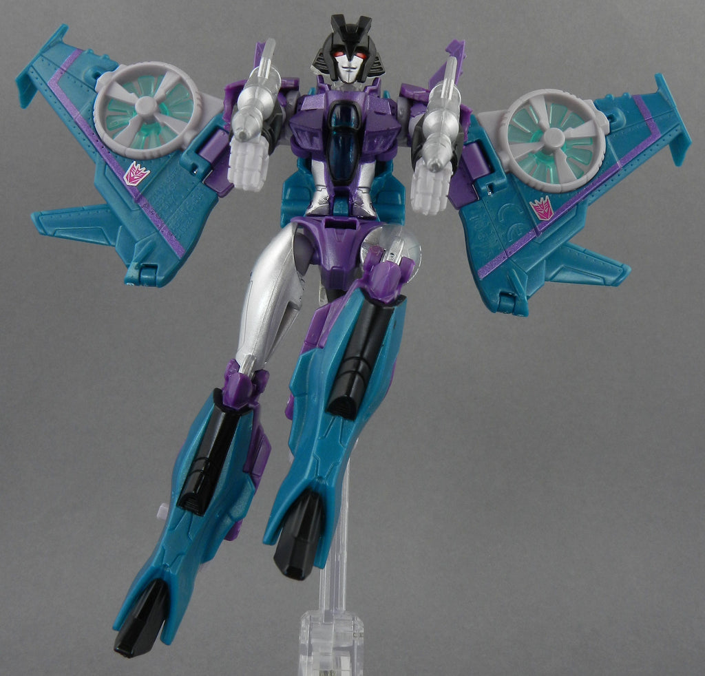 Transformers Legends LG-16 Slip Stream Action Figure 1