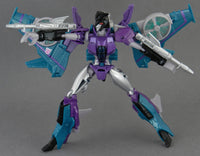 Transformers Legends LG-16 Slip Stream Action Figure 2