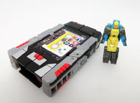 Transformers Legends LG-28 Rewind & Nightbeat Action Figure