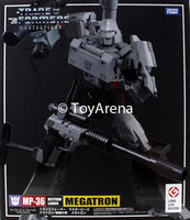 Transformers Masterpiece MP-36 Megatron 2.0 Action Figure