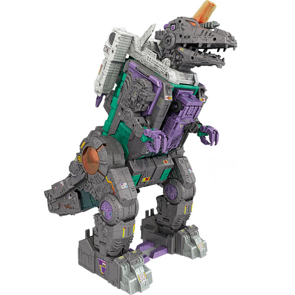 Transformers Legends LG-43 Dinosaurer (Trypticon) Action Figure