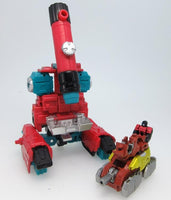 Transformers Legends LG-56 Perceptor Action Figure