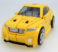 Transformers Legends LG-54 Bumblebee with Exo-Suit Spike Action Figure