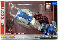 Transformers Legends LG-65 Targetmaster Twintwist Action Figure