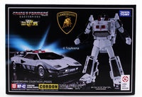 Transformers Masterpiece MP-42 Cordon Action Figure