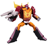 Transformer Masterpiece MP-40 Targetmaster Hot Rodimus Action Figure 1