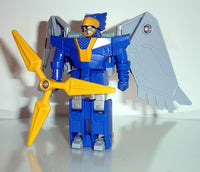 DX Yuusha's Brave Command Shadow Dagwon Guard Hawk DX-4
