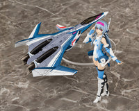 Aoshima ACKS No.MC-04 Macross Delta VFG Variable Fighter Girls VF-31J Siegfried Ver 1.3 Model Kit