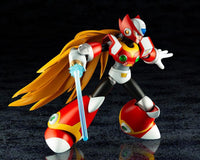 Kotobukiya 1/12 Mega Man X Zero Scale Model Kit 2