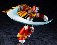 Kotobukiya 1/12 Mega Man X Zero Scale Model Kit 3
