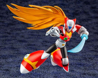 Kotobukiya 1/12 Mega Man X Zero Scale Model Kit 5