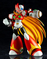 Kotobukiya 1/12 Mega Man X Zero Scale Model Kit 6