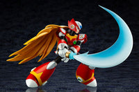 Kotobukiya 1/12 Mega Man X Zero Scale Model Kit 7