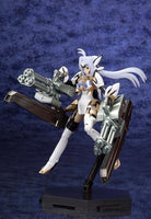 Kotobukiya Xenosaga III Kos-Mos Ver. 4 (Extra Coating Edition) Reissue Model Kit 6
