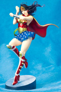 Kotobukiya Bishoujo DC Wonder Woman (2nd Edition) Statue Figure 1