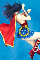 Kotobukiya Bishoujo DC Wonder Woman (2nd Edition) Statue Figure 2