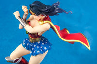 Kotobukiya Bishoujo DC Wonder Woman (2nd Edition) Statue Figure 3